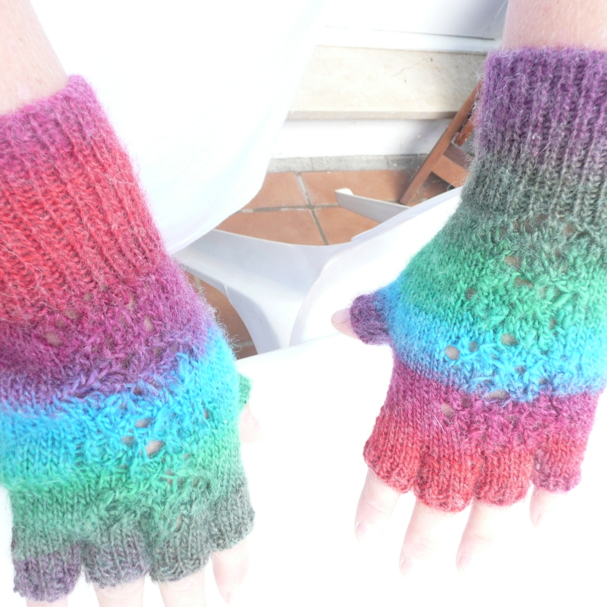 elongated the wrist for a Raynaud Syndrome Suffer