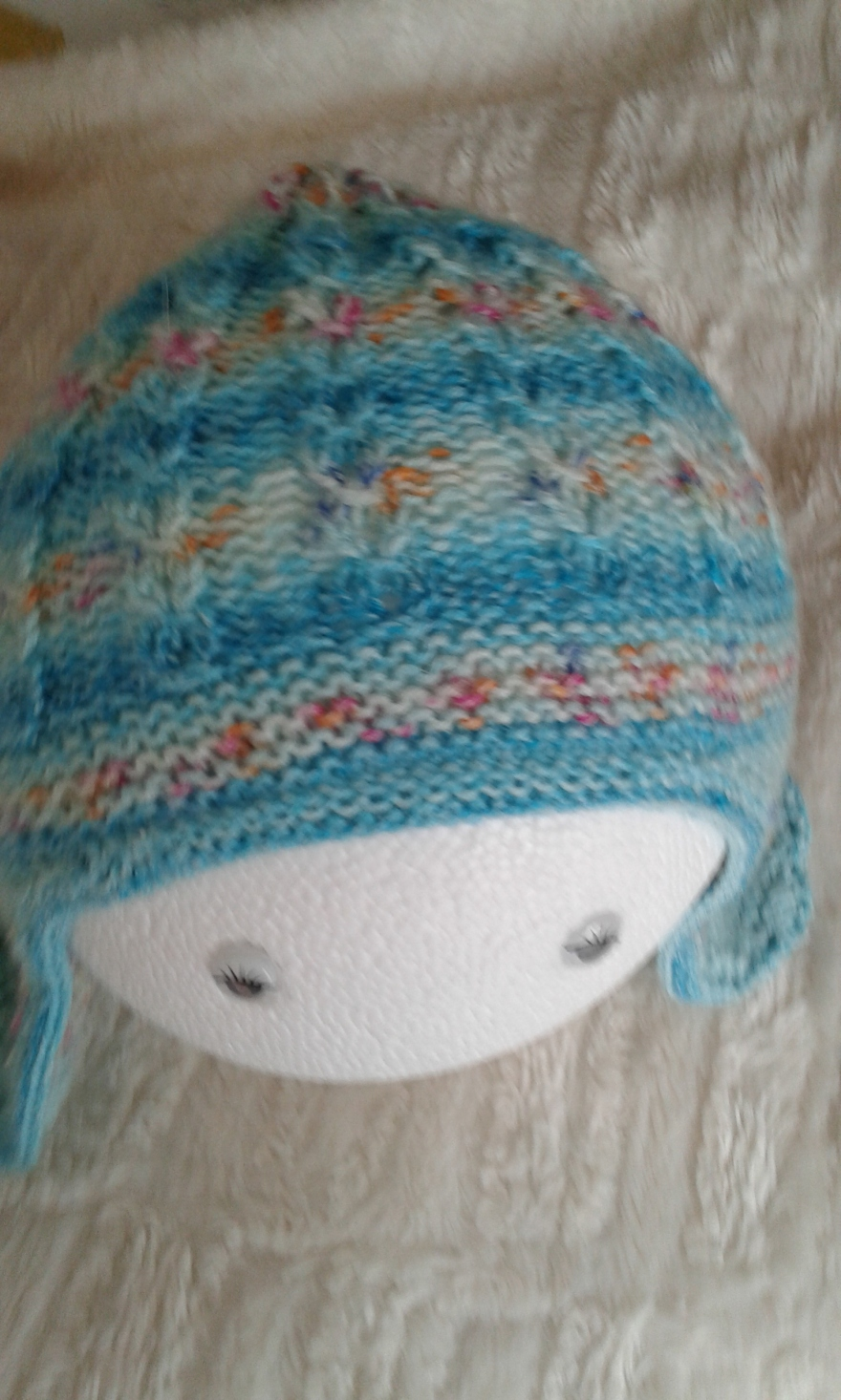kingfisher mock cable hat for mirkavo nephew 2016.jpg