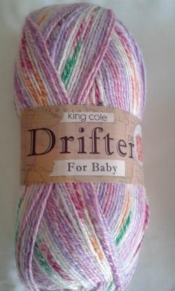 lilac-drifter
