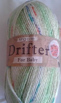pale-green-drifter
