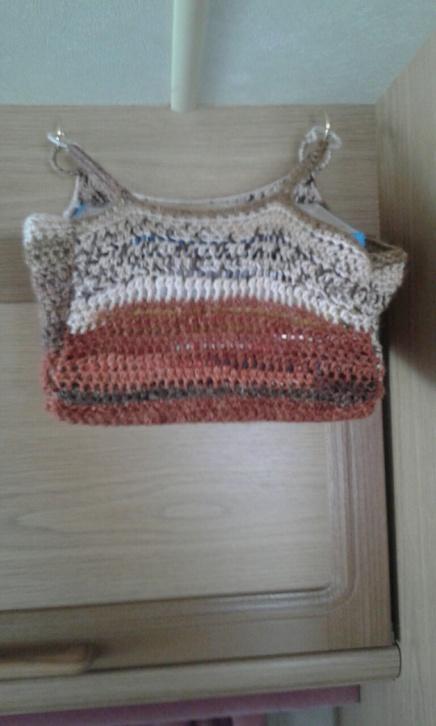 dvd hanging basket completed 210817